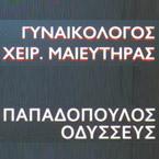 ΠΑΠΑΔΟΠΟΥΛΟΣ Ν. ΟΔΥΣΣΕΥΣ