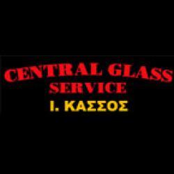 CENTRAL GLASS SERVICE - ΚΑΣΣΟΣ ΙΩΑΝΝΗΣ