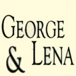 GEORGE & LENA