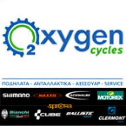 OXYGEN CYCLES