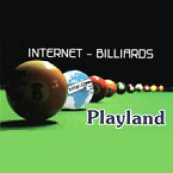 PLAYLAND - INTERNET CAFE - BILLIARDS - PLAY STATION 4