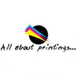 ALL ABOUT PRINTINGS...
