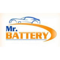 Mr. BATTERY