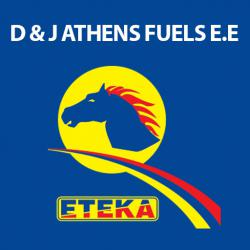 ETEKA - D & J ATHENS FUELS Ε.Ε.